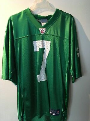 Philadelphia Eagles Jersey #7 Michael Vick Gr. M NFL American Football