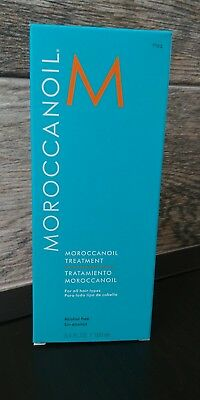 MOROCCANOIL Treatment 3.4 oz - Free, Fast Shipping