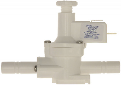 Whale Pressure Switch - White