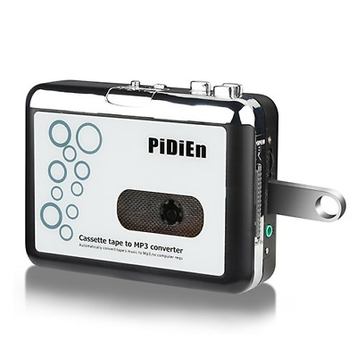Cassette Player Usb Cassette To mp3 Converter Capture Save To Flash Drive direct