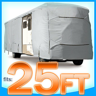25' ft Superior RV Cover Class A B C Motorhome Camper Storage Covers Protection