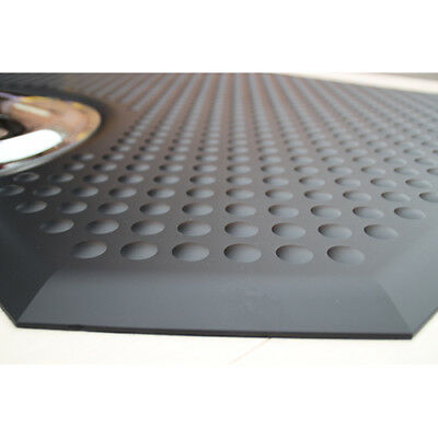 Rhino Reflex Multi-Flex Anti Fatigue Barber Stylist Salon Mat