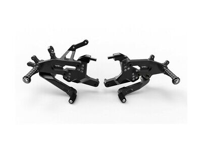 Ducati Panigale V4 Rearsets Eco - Ducabike