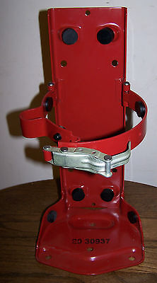 ANSUL SENTRY BRACKET for FIRE EXTINGUISHER - #30937 - NEW!