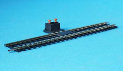 NEW HORNBY POWER TRACK R8206 (R600 STRAIGHT)  from SET for ANALOGUE DC USE