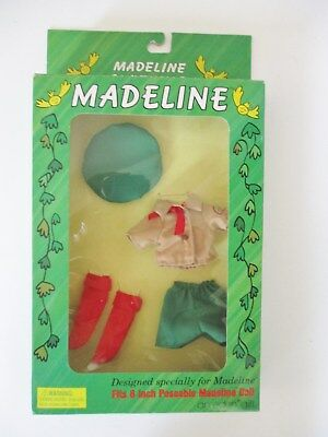 Madeline Clothing Outfit  Scouting Adventure  New In Box