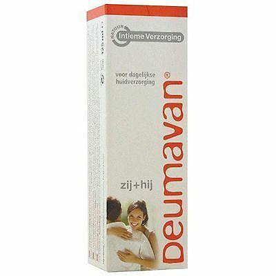 DEUMAVAN Pommade Protectrice Protection Intime 125ml