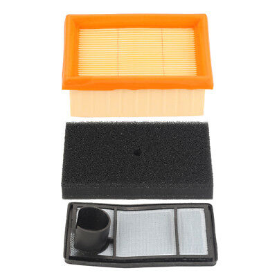 Air Filter With Pre Rep 4223-141-0300 Concrete Cut Off Saw For Stihl TS400