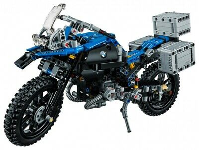 BMW R1200GS Adventure LEGO Technik 76768389432