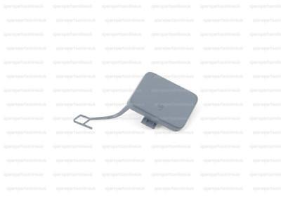GENUINE Front Bumper Tow Hook Primed Cover Mercedes ML W164 2005-2012