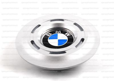 GENUINE OEM BMW 7 Series E38 Wheel Center Hub Cap Style 4 36131182203