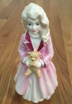 Royal Doulton Faith HN 3082 Limited Edition 7119/5000 No Chips/Scratches