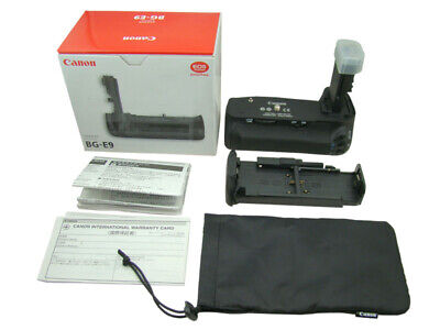 New Battery Grip for CANON BG-E9 for EOS 60D Shipped With Tracking Number
