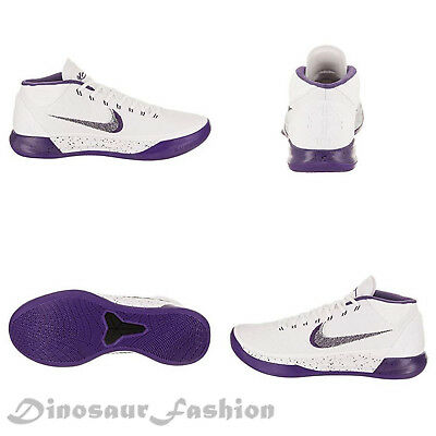 outlet store 94ed8 a1f71 NIKE KOBE AD (922482-100) Men s Athletic-Basketball Shoes, US SIZE