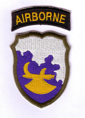 WWII - 18th AIRBORNE DIVISION (Reproduction)