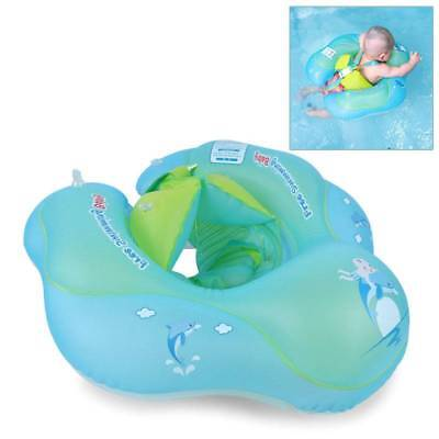 Baby Float Swimming Ring Kid Inflatable Swim Tube Trainer Pool Water Fun Toy
