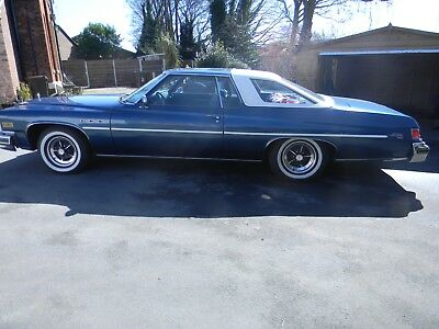 Classic American Car   Buick   Le  Sabre.... Reduced In Price !!!