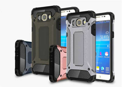 For Samsung Galaxy A5 2017 Slim Dual Layer Armour Shock Proof Phone Case Cover