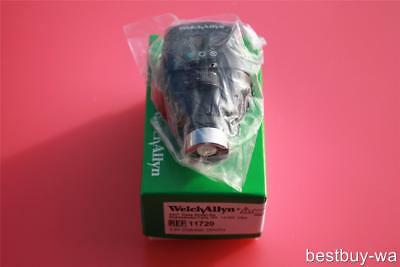 NEW NIB 11720 WELCH ALLYN 3.5 V OPHTHALMOSCOPE for DIAGNOSTIC SET, HEAD ONLY
