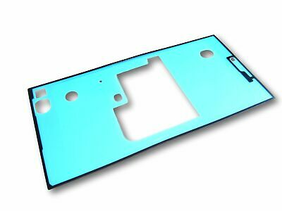 ORIGINAL Sony Xperia XZ1 compact Display Kleber Folie Dichtung LCD adhesive tape