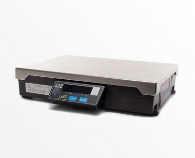 Cas Engineering PD-II Point of Sale Scales PDII-15, 6/15 lb x .002/.005 lb