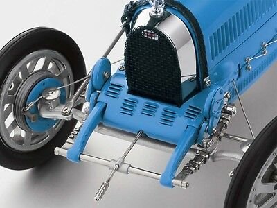 1924 Bugatti T35 in 1:18 Scale by CMC Diecast Model in 1:18 Scale CMC063