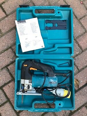 Jig Saw Makita 110v