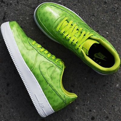 on sale 4a3c0 8d644 NIKE AIR FORCE 1  07 LV8 UV Cyber MEN S COMFY SHOES LIFESTYLE SNEAKERS
