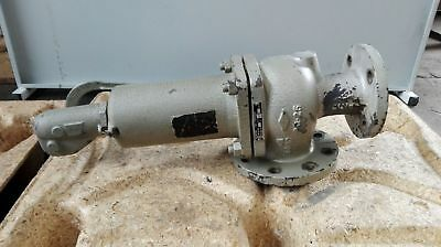 Ari Instrument / Valve/Safety Valve / Fig. : 901 / 902/Dn 60/80
