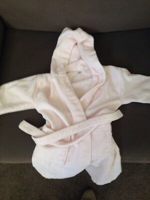 Country Road Dressing Gown Size 2