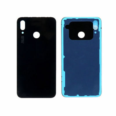 Glass Back Battery Door Housing Cover Replacement For Huawei P20 Lite /Nova 3e