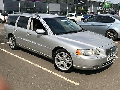 Volvo v70 Sport D5 186 Geartronic *******RELISTED DUE TO TIMEWASTER*********