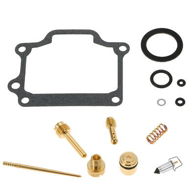 For Suzuki LT80 1987 - 2006 Carburetor Repair Kit Carb Overhaul Rebuild Kit FR1