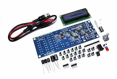 JYE-Tech FG085 miniDDS Function Generator 08502K Sine DIY Kit Flux Workshop