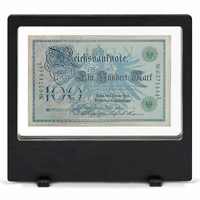 Lighthouse Magic Frame 3D Holder 200 x 180mm Small Currency Stamps Coin Display
