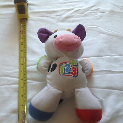 Fisher Price Singing Cow