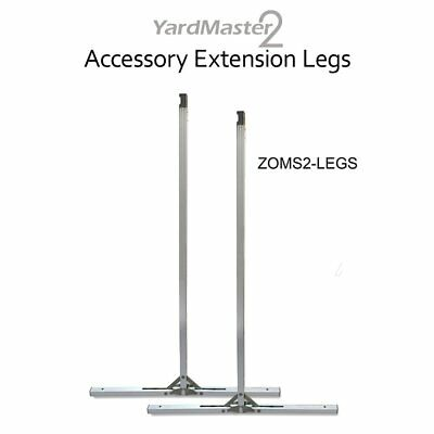 """New EliteScreens 51.4-inch Extension Legs for 90"""" to 120"""" Yard Master 2 Screens"""