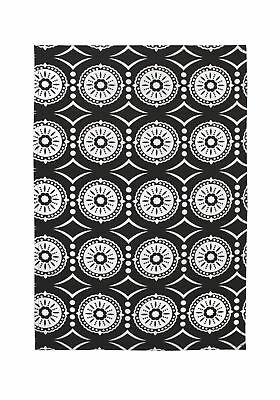 MUkitchen 100% Cotton Oversized Designer Kitchen Towel, 20 By 30 Inches,  Marr