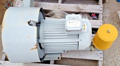 Republic Regenerative Blower model HRB 1002 buy today $1,150.00.