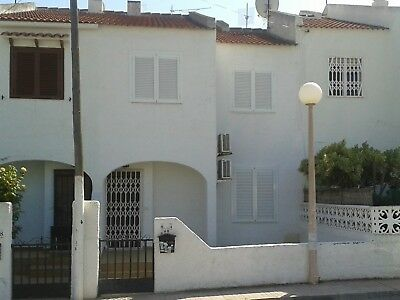 2 Bedroom Townhouse In Central Torrevieja, Spain, Costa Blanca. Fully Furnished