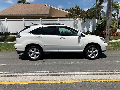 2005 Lexus RX 330 LEXUS RX 330  SUV -  ALL WHEEL DRIVE  -  MINT CONDITION