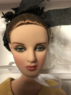 Tonner Allure Doll