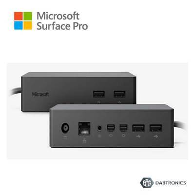 Microsoft Surface Dock for Surface Pro 4 , Pro 3 , Surface Book BNIB *Sealed*