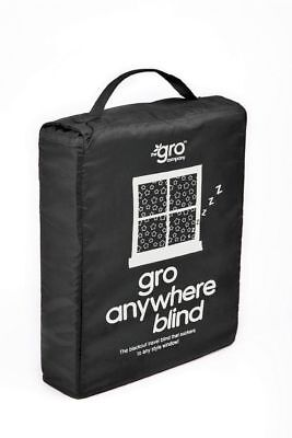 Gro Anywhere Travel Baby Blind. From the Official Argos Shop on ebay