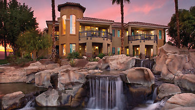 Palm Desert rental 7 nights Marriott Vacation Club Studio or 1 bedroom villa 1wk