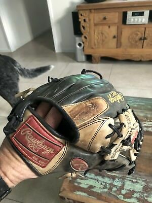 Rawlings Pro preferred 11 1/4 Infield Glove