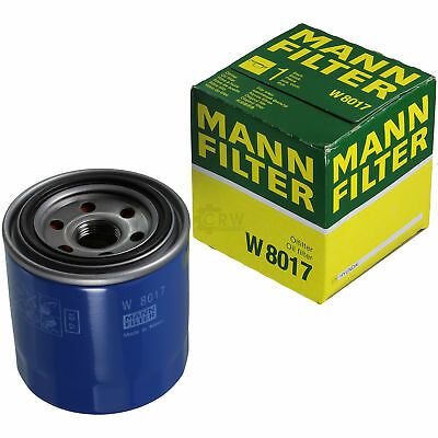 Fits Kia Sportage 1.6 GDi Genuine Borg /& Beck Screw-On Spin-On Engine Oil Filter