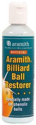 Aramith Ball Restorer, Billardkugeln, Billardpflegemittel, Ballpflegemittel