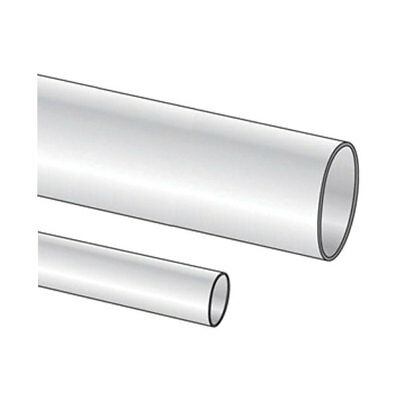 Alpha Wire TFT2507 NA005 Tubing Natural MIL-I-22129 (100 ft)