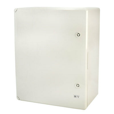 Hylec DED007 ABS Enclosure with Blank Door 40 x 50 x 24cm